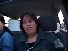 Asian Mature Mix Fuck-fest-Segment 1