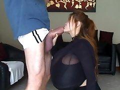 Farang Ding Cumbot - Pant (Sux and Facial)