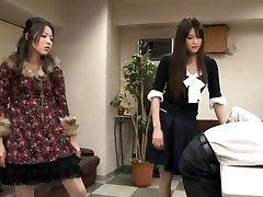 Kozue Maki, Suzukicha Shoku in Dude M 3 Secretary Sadomasochist Ic Torment Absolute Obedience