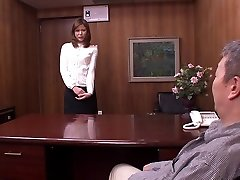 Akari Misaki in Youthfull Wife and In Laws 2 part 1