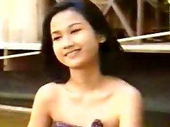 Thai Teenage 005