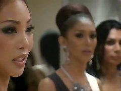 Kathoeys, She-males of Thailand part 2....CC