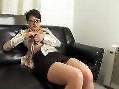 Amazing homemade Big Bumpers, Secretary sex clip