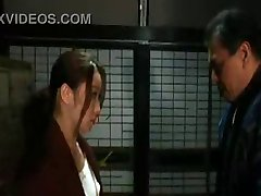 Cheating JAP wife