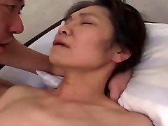 יפנית סבתות #4