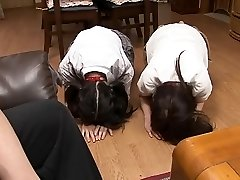 Two Sisters Plaything Anal