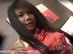 Tailandés Porno feat. Apretado De Asia Cuties