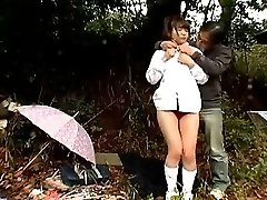 Chinese College Girl Public Pickup