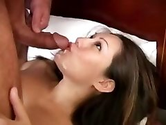 Gravide Asiatisk Jente
