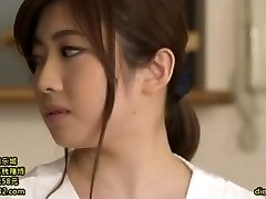 Wifey fucked by Manager JUY-278