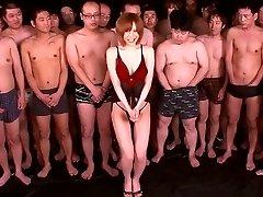 Yuria Satomi v Sanjsko Žensko 91 del 2.3