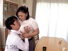 Japonski Porno Pripravo #120 [Cenzurirano]