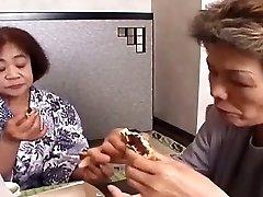 Japonski Grannies #16