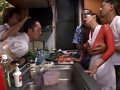 pohoten amaterski ribja mreža, gangbang xxx posnetek