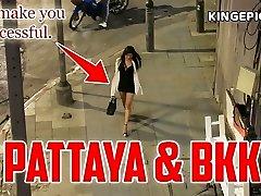 Pattaya & Bangkok Women Massages Will Make You Lucky