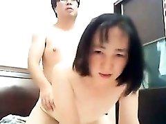 Grda Japonski Par Vraga Doggystyle