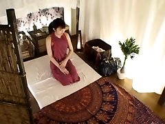 Traditional Asian Rubdown Parlor Voyeur 20