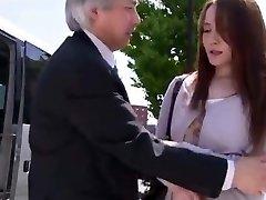 asian bus businessman facking