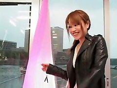 egzotikus japán kurva a legforróbb kis mell, milf jav klip