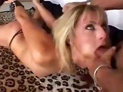 Crazy homemade Compilation, Deep Facehole hardcore clip