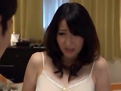 Mom-in-law Slave South Saho