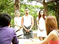 Erotično Tajski Film 2