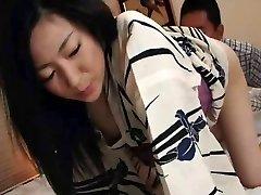 Emiko Koike - Erotic Chinese COUGAR