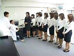 Azijske Zdravniški Pregled