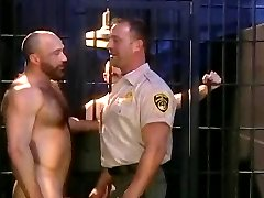 Lockdown - Police & Prisoner