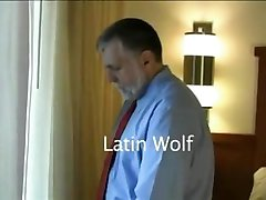 Latin wolf