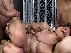 not mother and daughter-in-law bondage Three-by PACKMANS