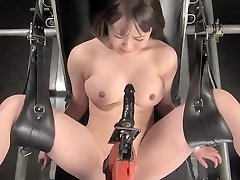Incredible Japanese slut in Exotic BDSM, HD JAV sequence