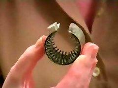 Kali's Teeth Bracelet
