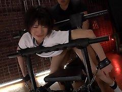 japanese school girl restrain bondage fuck 2