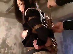 BDSM Asian