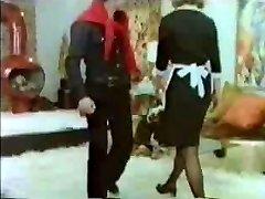 Maid Hook-up