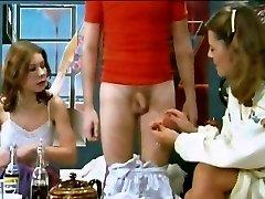 Sexual Family (Old School) 1970's (Danish)
