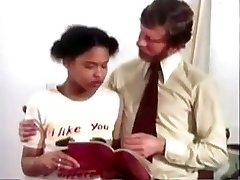 Vintage Porno School Girl Sex