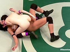 History in the Making Ultimate Blow Out Beretta vs Grappling Cherry