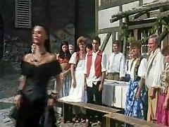 카르멘(1998)가득 차있는 빈티지 영화