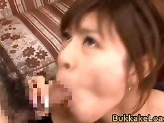 Chloe Fujisaki Crazy part5
