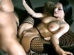 Exotic Homemade vid with Compilation, Vintage sequences