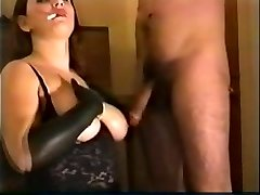 1 hour of Ali smoking fetish sex total (Classic)
