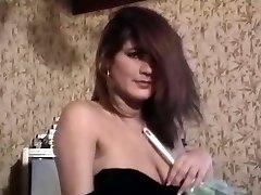Seducing Maid Indeed Erotic