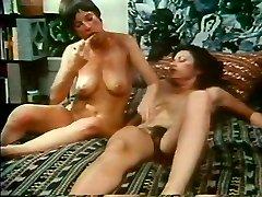 klassisk porno analytiker (1975) med candida royalle