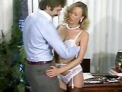 אורסולה Gaussmann-סקס במשרד(Gr-2)