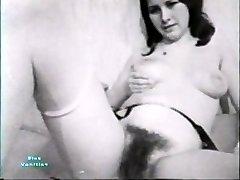 Erotic Nudes 113 40's to 60's - Scene 1