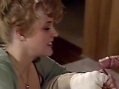 Julianne James & Gerry Pike - Blonde f---es 2 (1994)