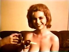 Erotic Nudes 558 1960's - Sequence 6