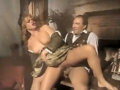 Finest Cuckold, Blonde xxx scene